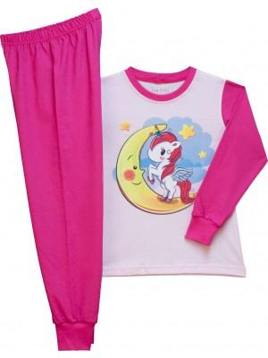 Dievč.pyžamo